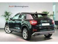 2018 Audi Q2 ESTATE 1.4 TFSI S Line 5dr S Tronic Auto SUV Petrol Automatic