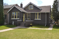 Fully Renovated North River Heights Stunner!