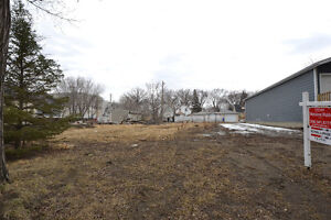 Vacant double lot! If you build it, they will come! Regina Regina Area image 1