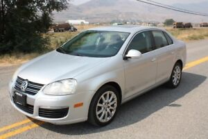 2006 Volkswagen Jetta 2.0L Turbo NOW REDUCED TO ONLY $4880!!