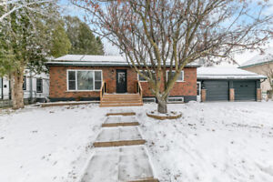 Stunning home for rent in Midland