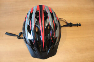 Bike Helmets (Barely used)