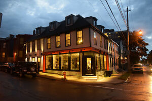 Ground Floor Office/Retail Space For Lease on Creighton Street