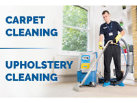 Carpet And Upholstery Cleaning In Ilford | Prices From ONLY £22!