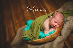 Stunning Newborn Photography for your beautiful baby Edmonton Edmonton Area image 4