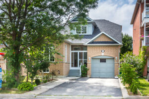 8 BOOM RD, Vaughan For Sale