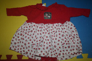 Baby Girl Clothes 3-6 months London Ontario image 2