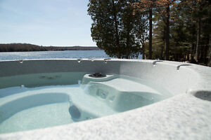 New RotoSpa Hot Tubs. Affordable, Portable, Luxury.