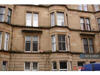 3 bedroom flat in Bentinck Street, Glasgow, G3 (3 bed)