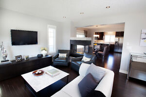 Fort Saskatchewan - BRAND NEW - 1/2 Duplex - 1st Month FREE Rent