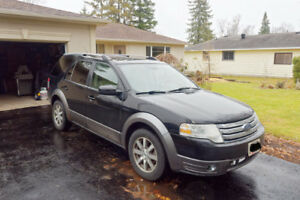 2008 Ford Taurus X for sale