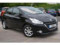 2013 Peugeot 208 1.4 HDi Active 5dr 5 door Hatchback
