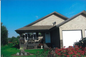 Home for Sale on Lake Diefenbaker