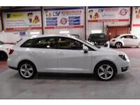 2013 13 SEAT IBIZA 1.2 TSI FR DSG 5D AUTO 104 BHP