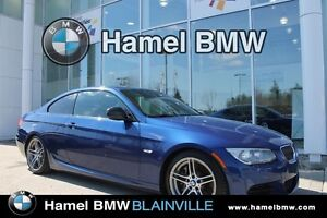 BMW 3 Series 2dr Cpe 335is RWD 2011