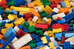 Bulk Lego wanted