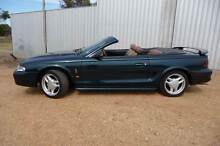 1994 Ford Mustang Convertible Donald Buloke Area Preview