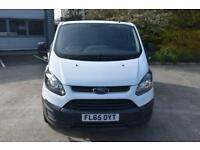 2.2 T290 LR P/V 5D 99 BHP SWB LR DIESEL MANUAL PANEL VAN 2015