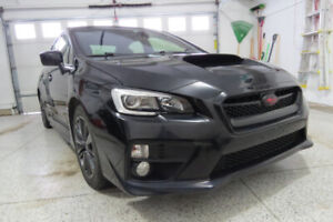 2015 Subaru WRX Premium Edition - LOW KM