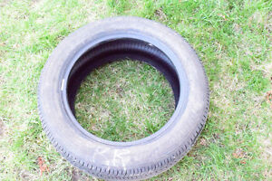 Bridgestone turanza summer tires 205/55/R16