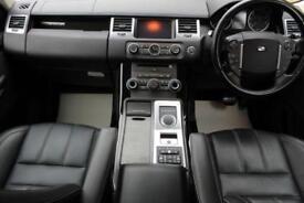 2011 61 LAND ROVER RANGE ROVER SPORT 3.0 SDV6 HSE 5D AUTO 255 BHP DIESEL