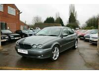 Jaguar X-TYPE 3.0 V6 2005MY Sport Premium