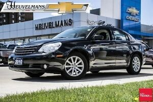 2010 Chrysler Sebring Touring   - Certified