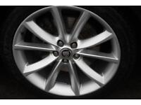 2012 12 JAGUAR XF 3.0 V6 PREMIUM LUXURY 4D AUTO 240 BHP DIESEL