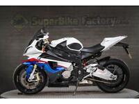 2011 60 BMW S1000RR
