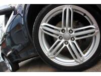 2014 64 AUDI Q3 2.0 TDI QUATTRO S LINE PLUS 5D 177 BHP DIESEL
