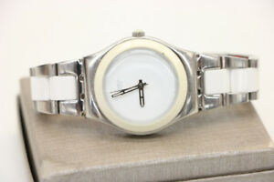 **SIMPLE**  Swatch Irony YLS141GC Fashion Watch (#8972)