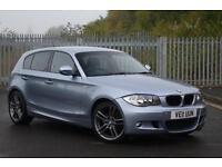 BMW 1 Series 116i 2.0 Performance Edition 5dr PETROL MANUAL 2011/11
