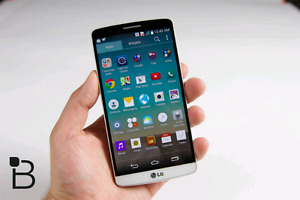 LG G3 852 carrier unlocked & rooted Trade for 3DS XL