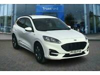 2020 Ford Kuga 1.5 EcoBlue ST-Line 5dr,Sync 3 with DAB and Navigation,Wireless c