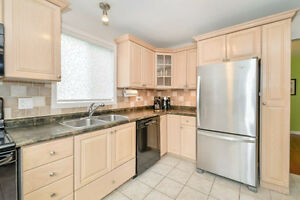 Great Family Home! Kitchener / Waterloo Kitchener Area image 4