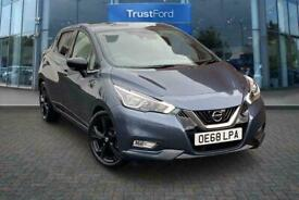 image for 2019 Nissan Micra 1.0 DIG-T 117 N-Sport 5dr **Full Service History, Sports Pack,
