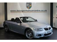 2012 12 BMW 3 SERIES 3.0 330D SPORT PLUS EDITION 2DR AUTO 242 BHP DIESEL