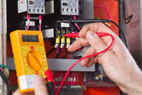 ★★★ Licensed Electrician - Free Estimates - (647)-470-5808 ★★★