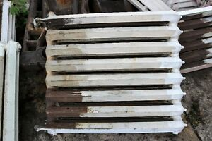 Hot water Cast Iron Radiators For sale