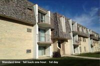 Sublet 1 bedroom apartment starting Sep 1st near U of M