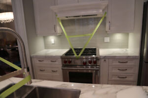 Don't Buy New Kitchen Cabinets! Refinish + Painting + Spraying !