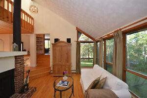 House for Rent - Stillwater Lake, Tantallon
