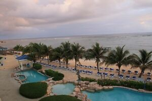 Wyndham Reef Resort - East End Grand Cayman