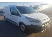 Ford Transit Connect 210 L2 1.6 TDCi 75ps Panel Van