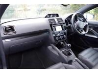 2015 Volkswagen Scirocco R-Line 2.0 TDI 184PS 6-speed Manual 3 Door Diesel white