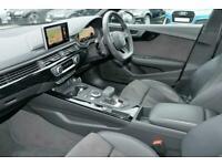 2019 Audi A5 DIESEL SPORTBACK 40 TDI Black Edition 5dr S Tronic Auto Hatchback D