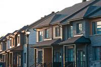 Maisons de ville neuves à vendre à St-Constant