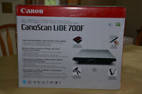 Brand New Colour Image Scanner