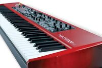 Nord Stage EX 88 Notes - 2400$