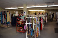 Huge Selection of Spring/Summer Clothing - Quality Second-Hand